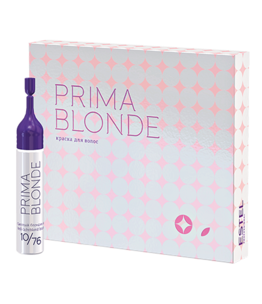 Hair Color PRIMA BLOND